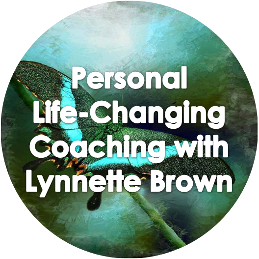 Personal Life-Changing Coaching